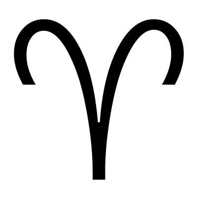 Birthday Symbols