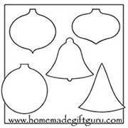 Go our free printable Christmas gift tag templates...