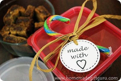 You are invited to use any of the free printable gift tags on this page to help you perfect your beautiful homemade gift packaging and presentation! www.homemadegiftguru.com