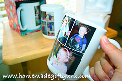 10 tips for making the best photo collage mugs...