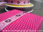 Homemade Valentine Gift Box...