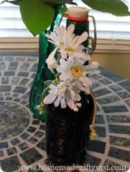 Homemade Kahlua makes a nice homemade wedding gift...