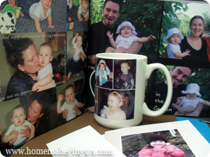 Personalized gifts online allow you to create high quality unique homemade gifts...