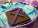 Learn how to make a Sagittarius Zodiac Birthday Symbol Clay Charm...