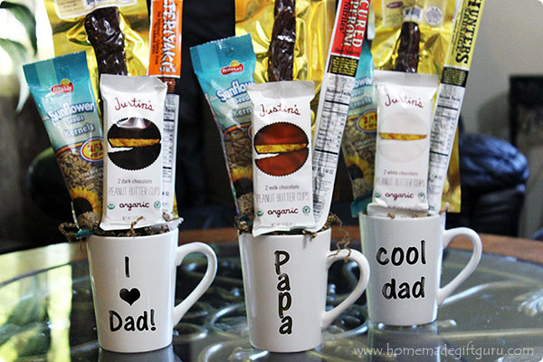 Easy, yummy and unexpected, these snack food bouquets make the best get well gifts and gifts for Father's Day, graduation, new moms and dads...