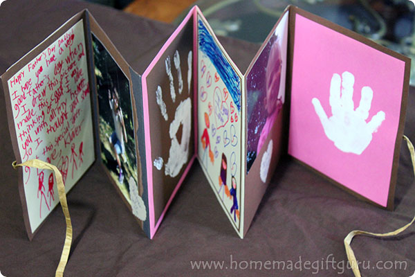 Accordion Card Making Techniques
