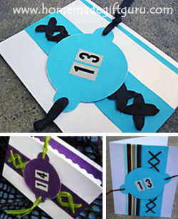 Card Making Idea Create A Birthday