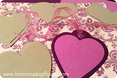 Use these free printable craft templates to make your own gift tags and more!