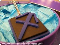 DIY Sagittarius symbol astrology charms!